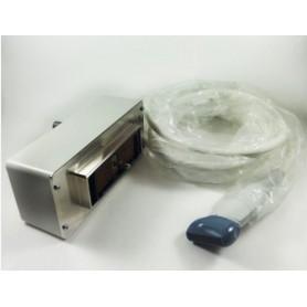 Cubre objetos vidrio 22 x 22 mm. Caja 1000 unidades.