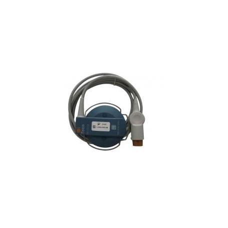 Transductor de Ultrasonidos Fetal Philips 15245A - 8040A, 8041A