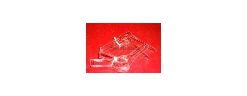 Espéculos de Plástico