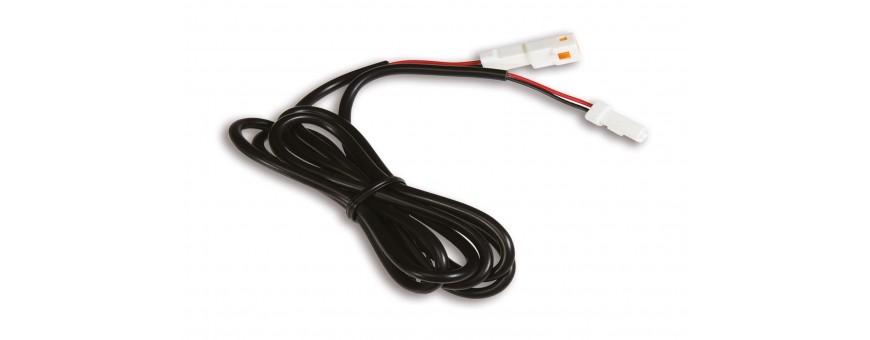 Cables de temperatura