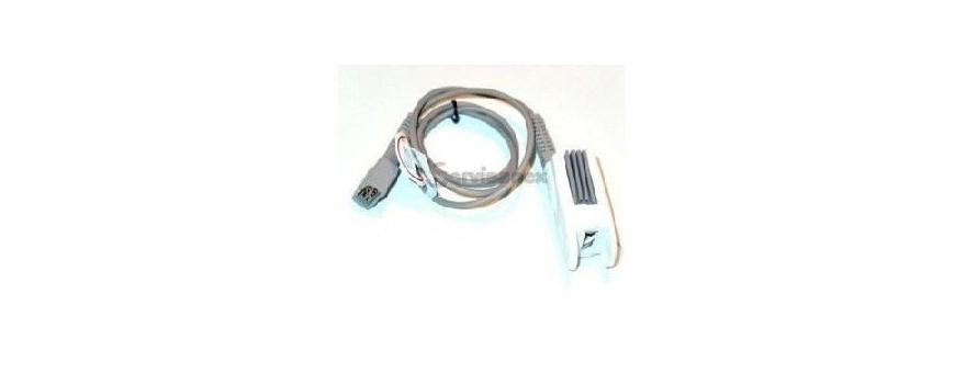 Cables y sensores